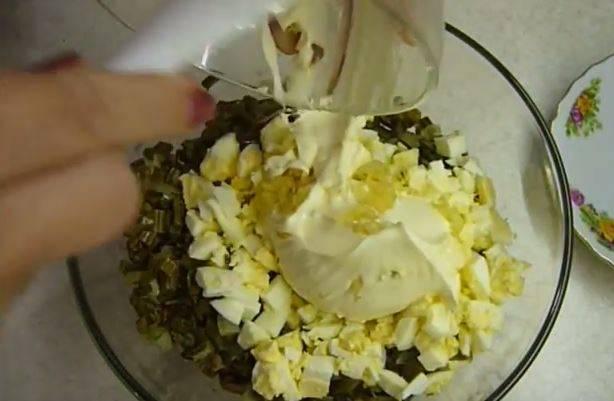 Как приготовить соленый папоротник орляк