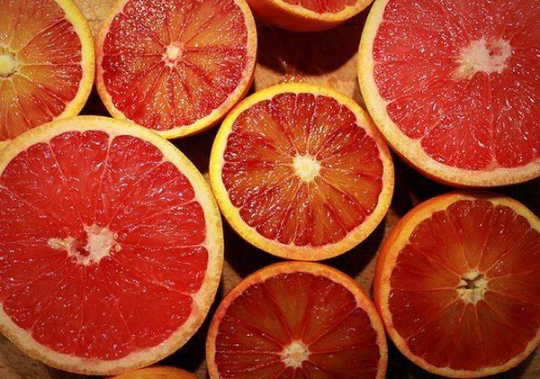 Апельсин желтый
