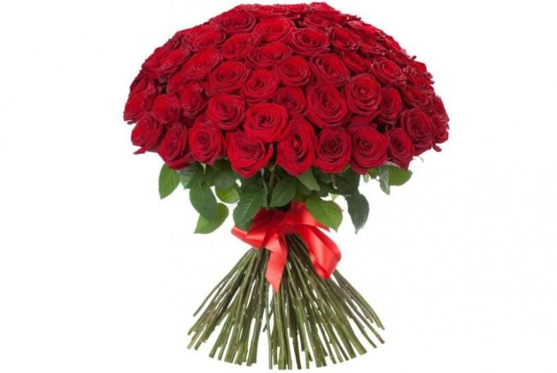 Что означает цвет роз