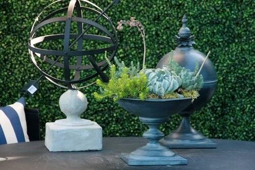 Как украсить кактус