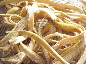В чем польза бананового удобрения